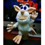 Купить *0022 Мягкая игрушка Домовенок Буба 30 см Internet Project