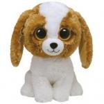 Купить 99906 TY Игрушка мягкая Собака SOOKIE