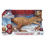 992875 Интерактивная игрушка Динозавр Плохиш 50 см Jurassic World Hasbro