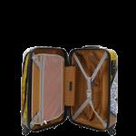 99207-22 Дорожный чемодан на колесиках Heys Ceron Birds of Paradise 22''