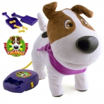 Купить 993997 Интерактивная Собака Cacamax 25 см IMC Toys