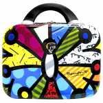 Купить 9900-12(9)'' Бьюти-кейс Heys Britto Butterfly