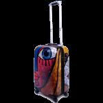 99208-30 Дорожный чемодан на колесиках Heys Ceron Blue Gold 30''