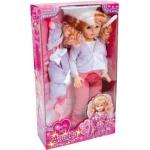 Купить 99509 Кукла Agatka гуляет и поет Agatka