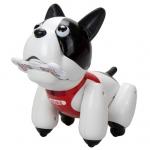 Купить 98900 Интерактивная Собака робот Дюк Бульдог Silverlit