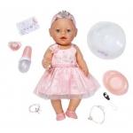 Купить 991341 Кукла интерактивная Балерина Беби Бон Baby Born