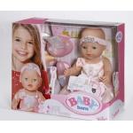 991341 Кукла интерактивная Балерина Беби Бон Baby Born