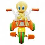 06580 Велосипед детский 3-х колесный Happy Well