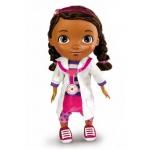 990765 Кукла Дотти Доктор Плюшева 28 см Disney (Дисней)