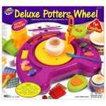 Купить *80861 Гончарный круг детский для фигурной резки Galey Toys