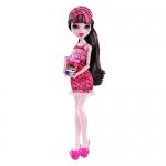 "X4515 Кукла Дракулаура ""Пижамная вечеринка"" Monster High Mattel"