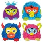"""Купить 994914 Игрушка друзья Furby (Ферби) """"Король вечеринок"""" Hasbro"""