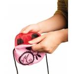 39781 Маскарадный костюм Леди Баг Miraculous Ladybug Bandai