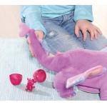 990047 Интерактивная игрушка Дракон Welly функциональный Baby Born