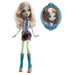 Купить 997741 Кукла Мистикс Зомби Азра с набором Mystixx