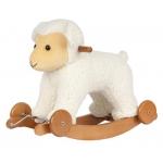 99075 Качалка-игрушка Овечка Lider Kids