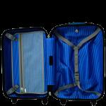 99108-26 Дорожный чемодан на колесиках Heys Fazzino Paris La Joie de Vie 26''