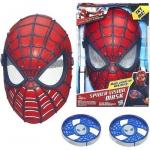 Купить 99544 Электронная маска Человека-Паука Hasbro Spider-man