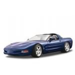 Купить 18-15025 Модель машины Chevrolet Corvette (1997) Bburago