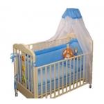 Купить 99893 Комплект на детскую кроватку Kidscomfort