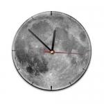 Купить X99013V Настенные часы с текстурой Луна