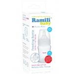 *AB2100 Противоколиковая бутылочка для кормления Ramili Baby