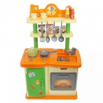 99718 Кухня электронная с аксессуарами RedBox