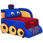Купить 99014 Детский диван-кровать Паровозик Мася-7