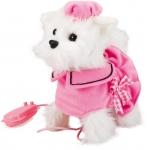 Купить 99384 Собака интерактивная Вестхайленд Agatka