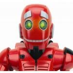 8152 Робот игрушка Трайбот Star Wars Mini Tribot Wow wee