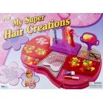 Купить 80891 Детский набор парикмахера