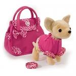 Купить 99037 Интерактивная собачка Звезда Чи Чи Лав 12 команд Chi Chi Love Simba