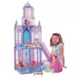 """Купить 995152V Игровой набор Barbie """"Хрустальный замок"""""""