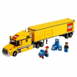 Купить 998035  Lego City Грузовик