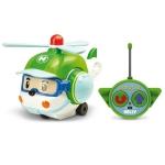 990040 Радиоуправляемый Вертолетик Хэли Робокар Поли SilverLit