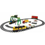 Купить 997939 Конструктор LEGO City Товарный поезд