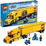 998035  Lego City Грузовик