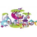 Купить 993202 Игровой набор Семейное дерево Zoobles (Зублс)