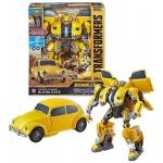 """Купить 99222 Трансформер Заряженный Бамблби  """"Роботы под прикрытием"""" Bumblebee Transformers"""