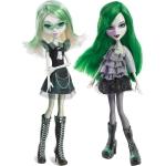 Купить 997713 Кукла Мистикс Вампиры Калани с одеждой День&Ночь Mystixx Vampires