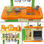 22718 Кухня электронная с аксессуарами RedBox