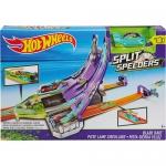 """Купить 990336 Игровой набор """"Трасса для разделяющихся гонщиков"""" Hot Wheels Mattel"""