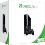 Игровая приставка Xbox 360 Microsoft E 4GB (L9V-00012)