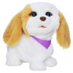 Купить 995717 Интерактивная игрушка Щенок Озорные зверята FurReal Friends Hasbro
