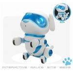 990070 Интерактивная собака Teksta Robotic Puppy Mini