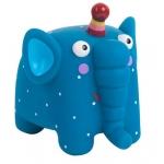 """Купить 9923 Игрушка для ванной """"Слон Ду-Ду"""" из мультфильма «Деревяшки»"""