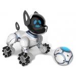 Купить 0805 Робот-собака Щенок CHiP интерактивный WowWee
