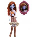 Купить 997744 Кукла Мистикс Зомби Талин с набором Mystixx