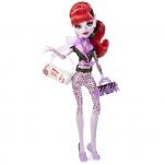 "CBX73 Кукла Оперетта ""Я люблю аксессуары"" Монстр Хай Mattel"