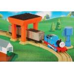 """Купить 995691 Железная дорога """"Томас с углем"""" Tomy"""